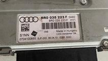 Unitate Statie Amplificator 8R0035223F Audi Q5 8R