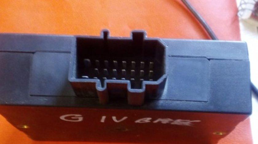 Unitate vacuum VW Golf 5 cod 6q0906625