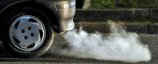 Uniunea Europeana doreste testari mai riguroase ale emisiilor incepand cu 2017