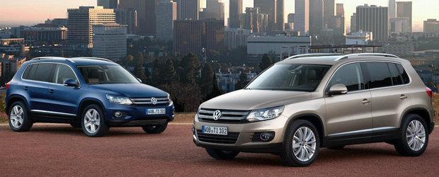 Uniunea Europeana pune presiune pe Volkswagen. Cand vor repara nemtii toate masinile afectate de Dieselgate