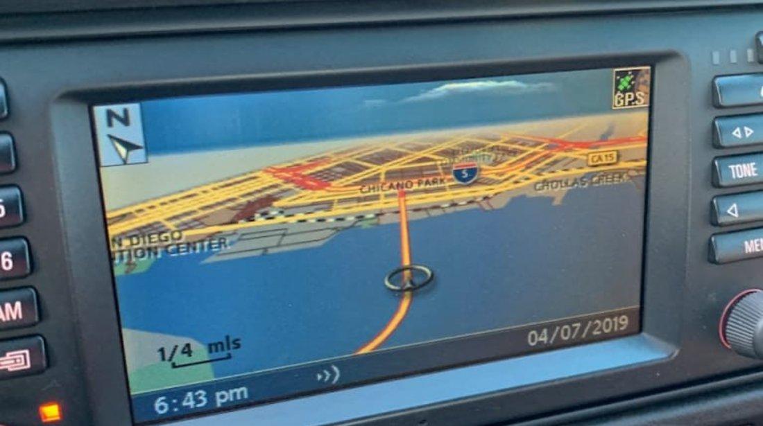 Update/actualizare hărți BMW seria 1 3 5 7 X1 X3 X5 X6