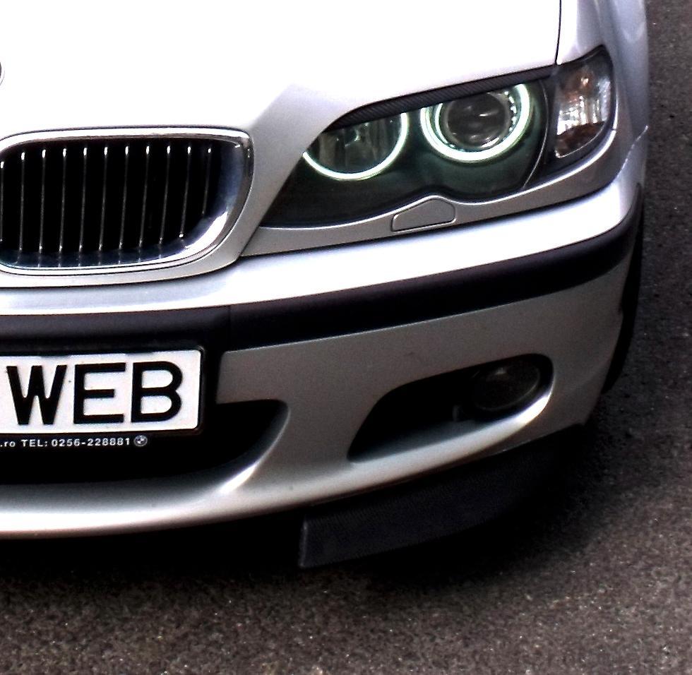 Update: BMW E46 by Marius si Liviu, gemenii indragostiti de BMW - Update: BMW E46 by Marius si Liviu, gemenii indragostiti de BMW