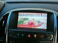 Update harti navigatie 2015/2016 Opel Astra J