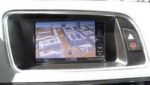 Update harti navigatie Audi MMI 3G DVD 3G HDD 3G P...