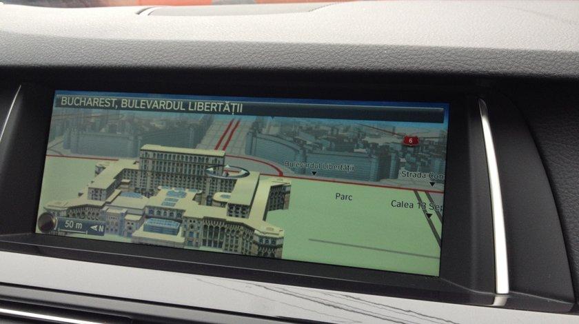 Update Harti Navigatie BMW CIC NBT HDD Premium 2021 ROMANIA