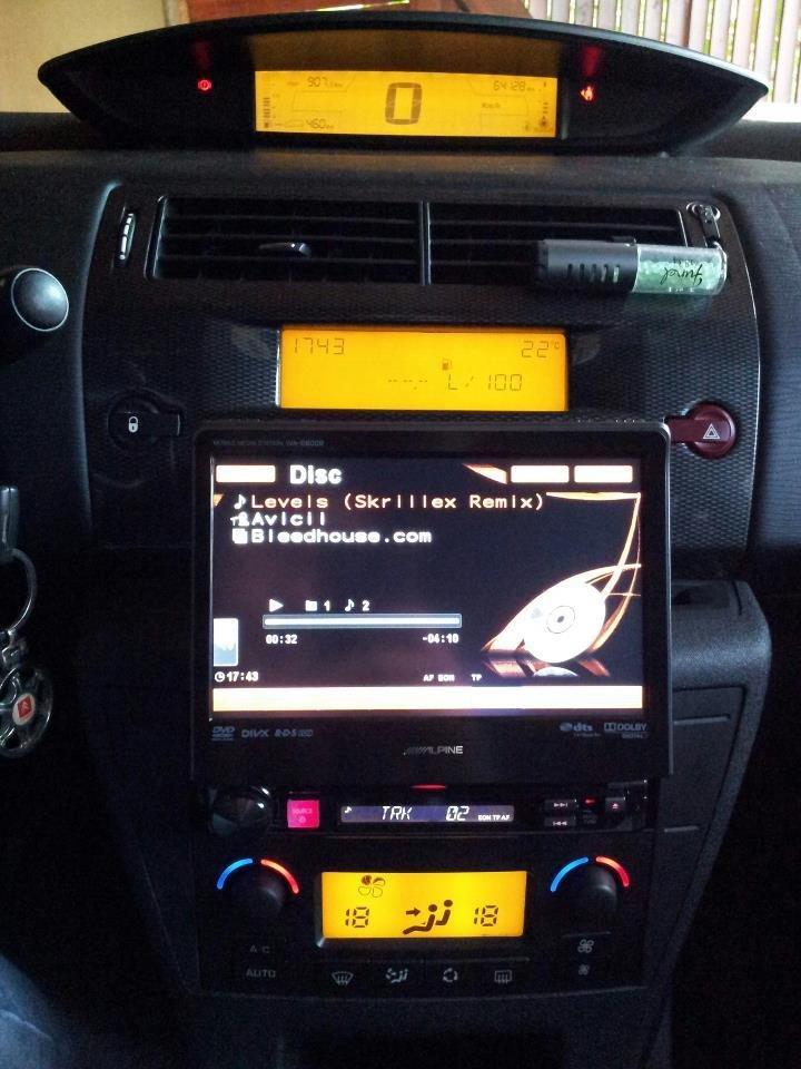Update sistem audio