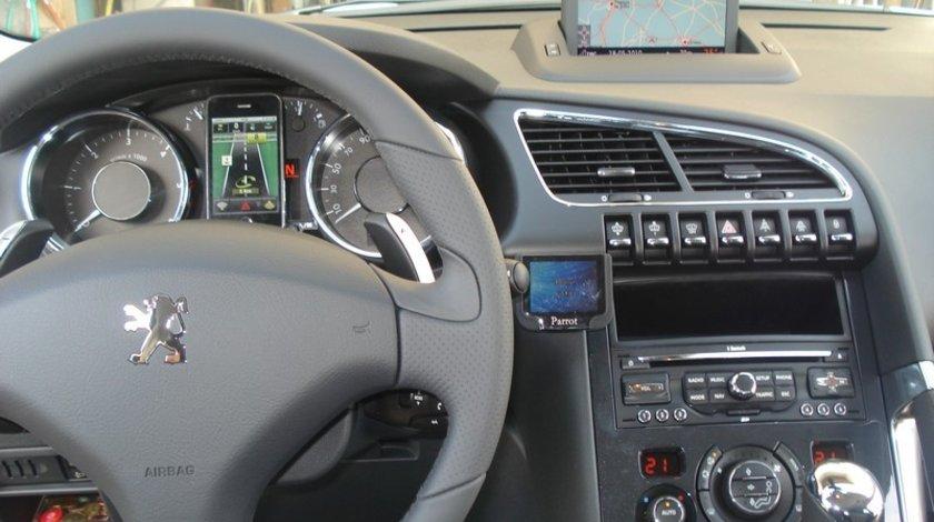 Update soft navigatie CD DVD HARTI GPS 2017 2018 PEUGEOT ORICE MODEL
