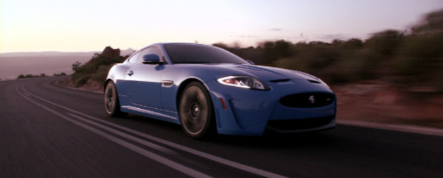 Update Video: Jaguar introduce apetisantul XKR-S, unde S vine de la Super