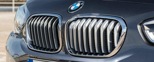Urmatoarea generatie a acestui BMW nu va avea nici tractiune spate, nici motoare in sase cilindri