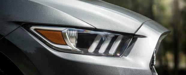 Urmatoarea masina care sta la coada pentru un motor electric este... un muscle car