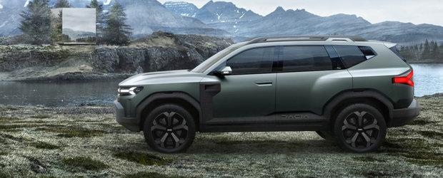 Urmatoarea ta Dacie ar putea fi o Lada rebranduita cu motoare pe gaz si hibride