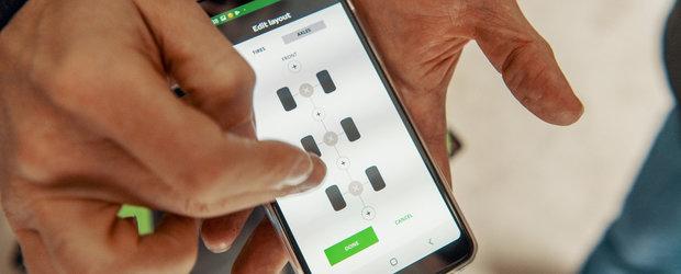 Urmatorul pas in evolutia digitala: Anvelopele inteligente NOKIAN TYRES INTUITU™ sunt deja disponibile pe piata din Finlanda