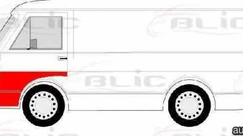 Usa, caroserie VW LT 28-35 I platou / sasiu (281-363) BLIC 6015-00-9560121P