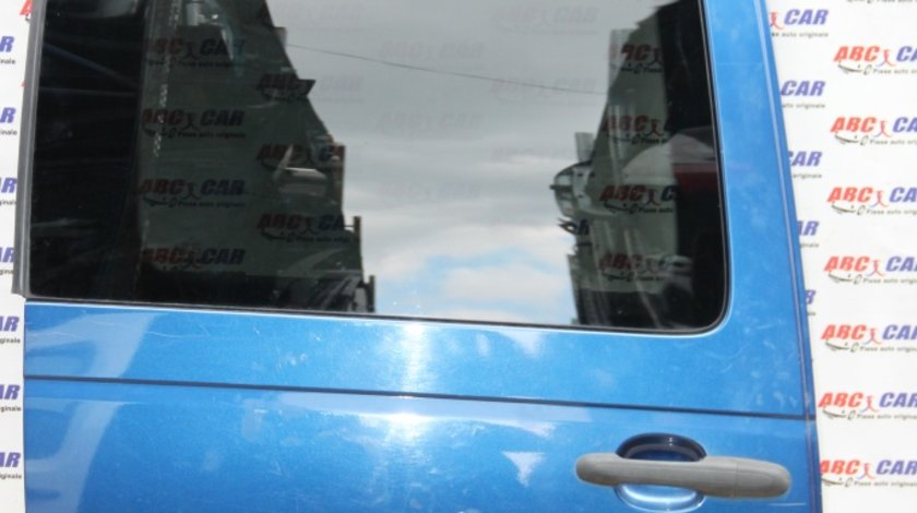 Usa culisanta dreapta Mercedes Vaneo W414 2001-2006