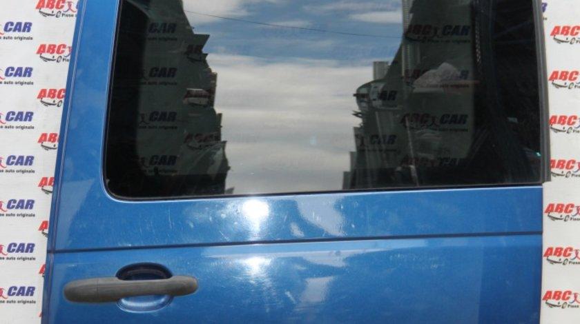 Usa culisanta stanga Mercedes Vaneo W414 2001-2005