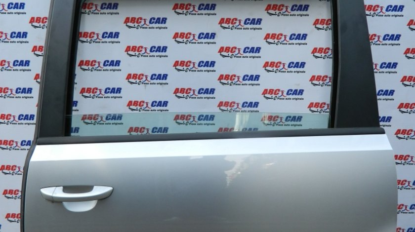 Usa culisanta stanga spate VW Sharan 7N model 2014