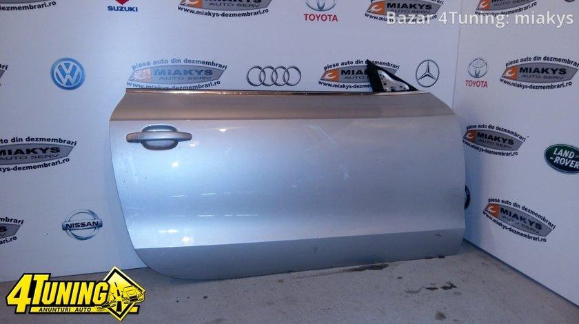 Usa dr.fata Audi A5 coupe 2008-2014