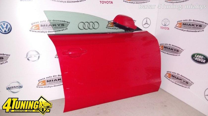 Usa dr.fata Audi A5 sportback 2008-2014