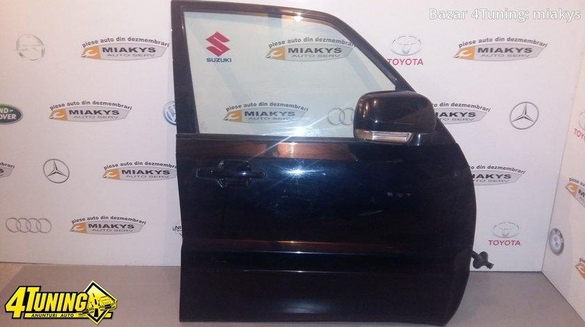 Usa dr.fata Mitsubishi Pajero 4 2008-2011
