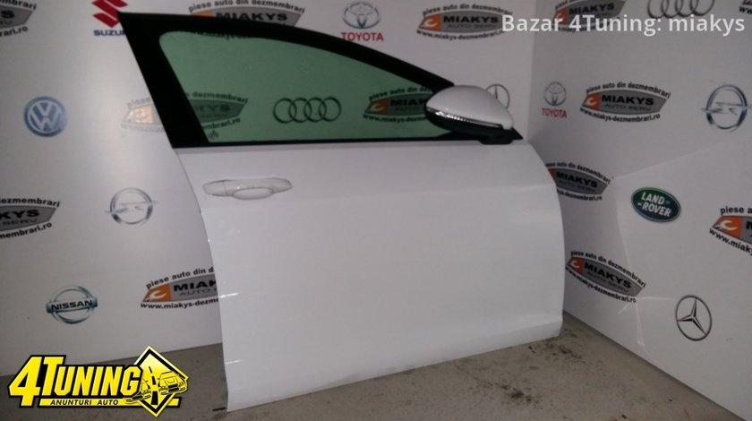 Usa dr.fata VW Golf 7 2014