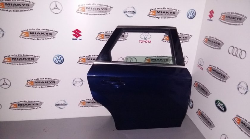 Usa dr.sp.combi Ford Mondeo 2008-2013