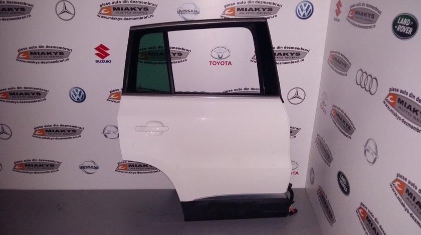 Usa dr.sp.VW Tiguan 2012-2014