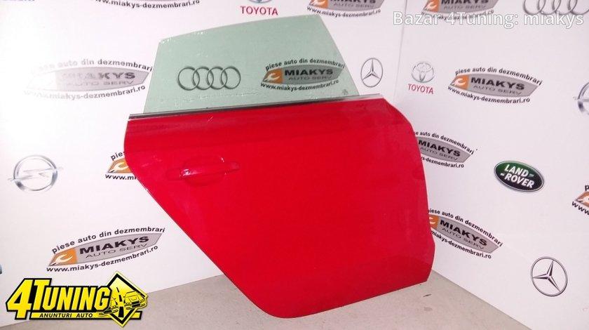 Usa dr.spate Audi A5 sportback 2009-2014