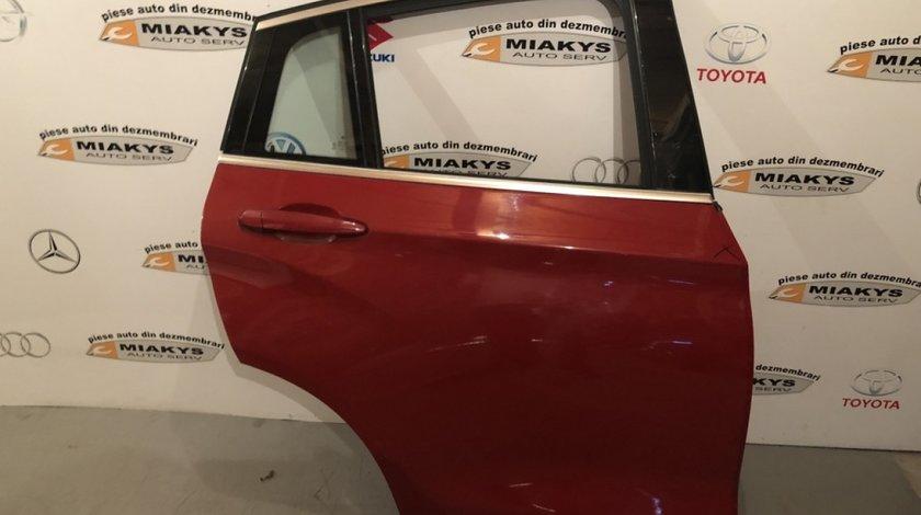 Usa dr spate BMW X4 F26