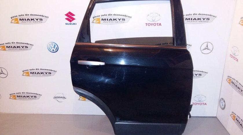 Usa dr spate Chevrolet Captiva 2011-2014