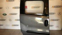 Usa dr spate culisanta Fiat Doblo 2016