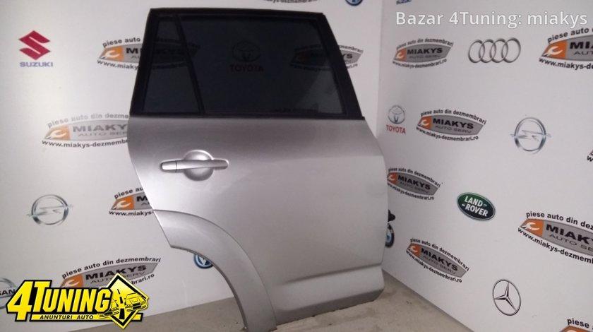 Usa dr.spate Toyota Rav 4 2006-2012