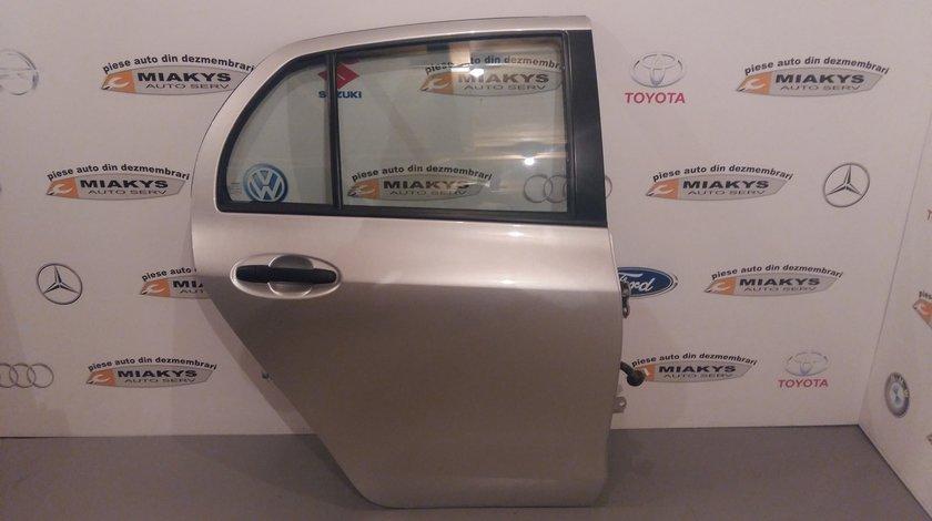 Usa dr spate Toyota Yaris