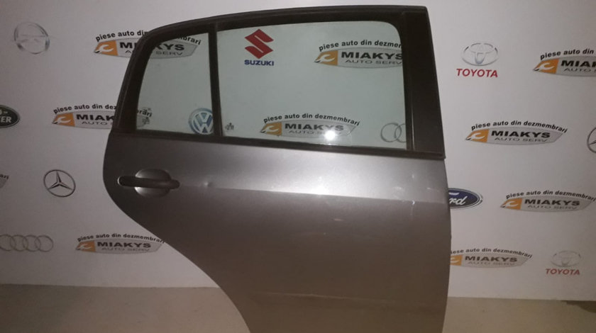Usa dr spate VW Golf 5 plus