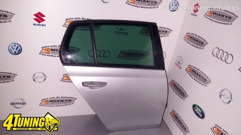 Usa dr.spate VW Golf 6 2009-2013