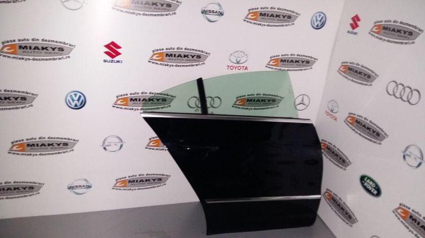 Usa dr.spate VW Passat CC 2008-2013
