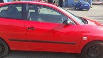 Usa dreapta culoare rosu seat ibiza coupe 2001-200...