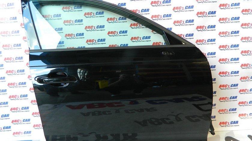 Usa dreapta fata Audi A4 8W B9 2016