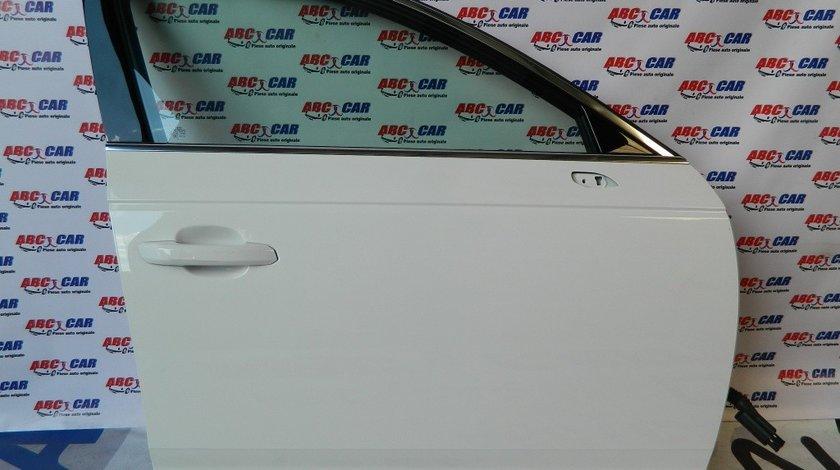 Usa dreapta fata Audi A4 8W B9 Limuzina