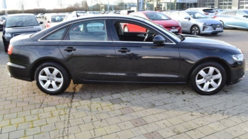Usa dreapta fata Audi A6 4G C7 2011 // 2017