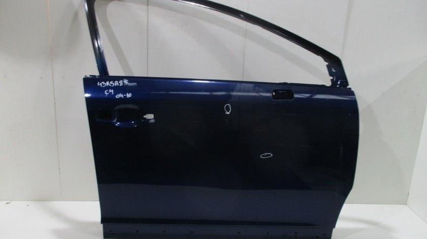Usa dreapta fata Citroen C4 Hatchback an 2004-2010
