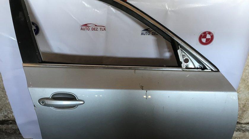 Usa dreapta fata cu defect BMW seria 5 E60