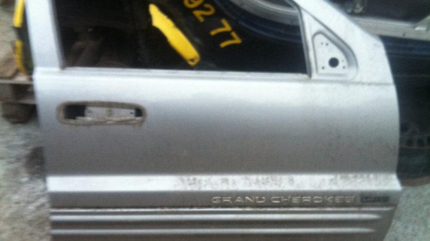 Usa dreapta fata Jeep Grand Cherokee WJ [1999 - 2004] SUV 4.0 AT (190 hp)