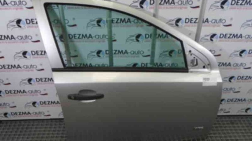 Usa dreapta fata, Opel Astra H Twin Top