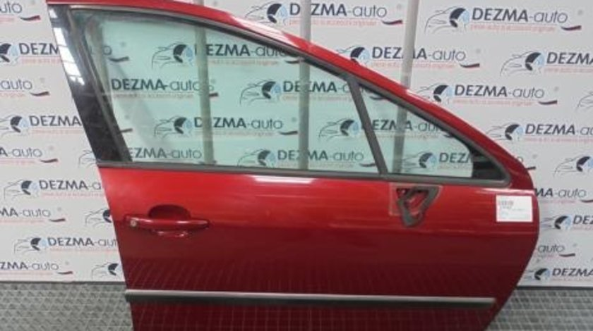 Usa dreapta fata, Peugeot 407 SW