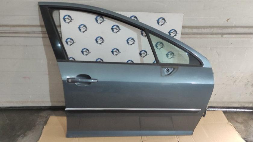 Usa dreapta fata Peugeot 407