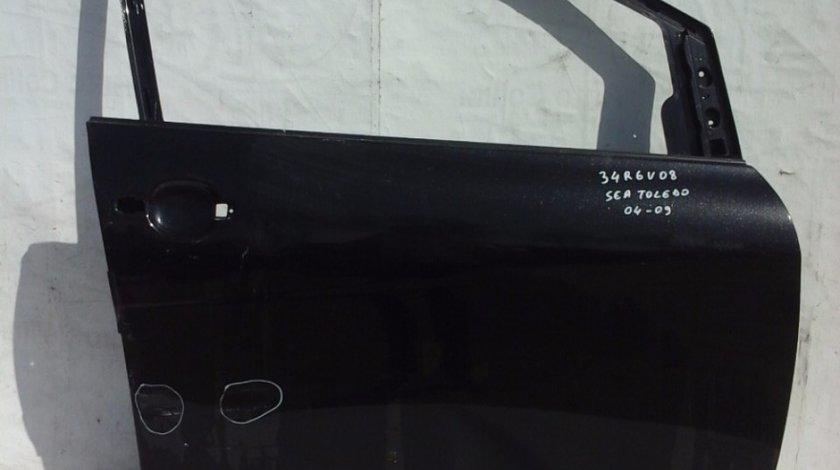 Usa dreapta fata Seat Toledo / Altea An 2004-2009