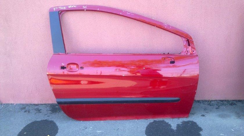 Usa dreapta peugeot 308 coupe