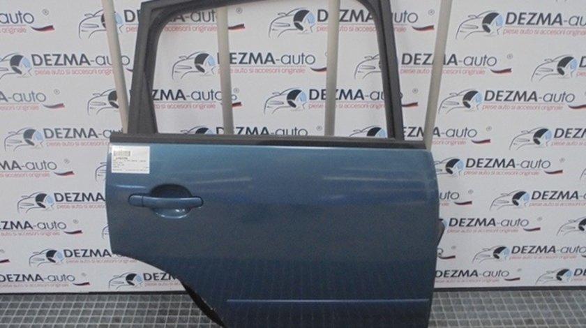 Usa dreapta spate, Audi A2 (8Z0) (id:246596)