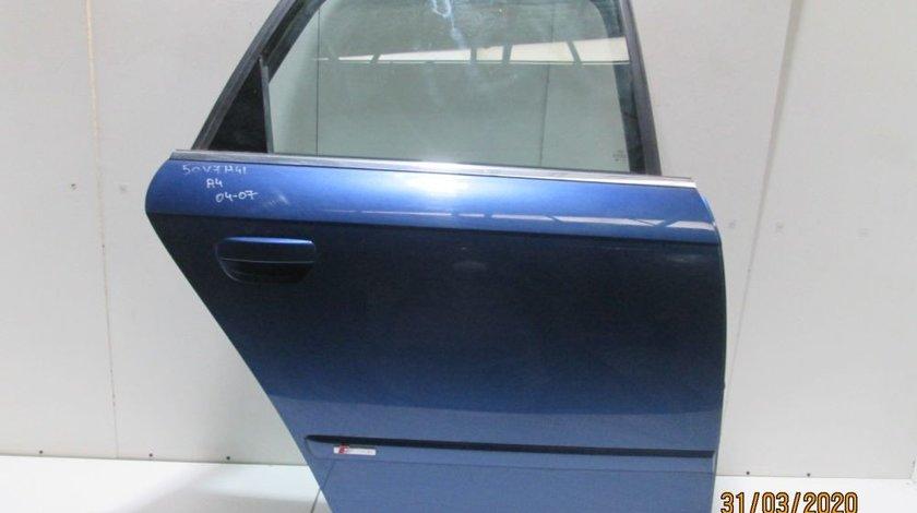 Usa dreapta spate Audi A4 B7 kombi an 2004-2005-2006-2007