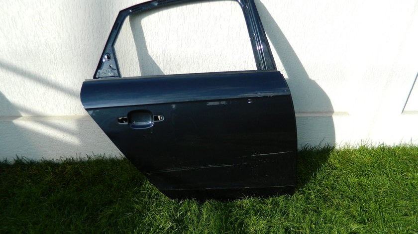Usa dreapta spate Audi A4 B8  model 2008-2014